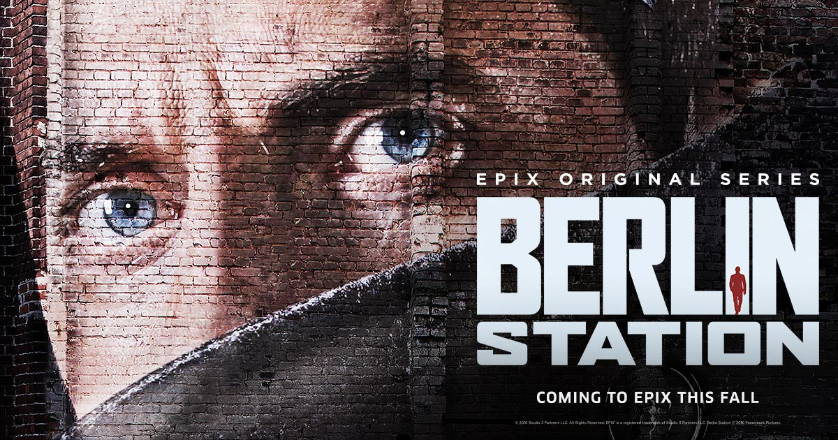 Image result for berlin station