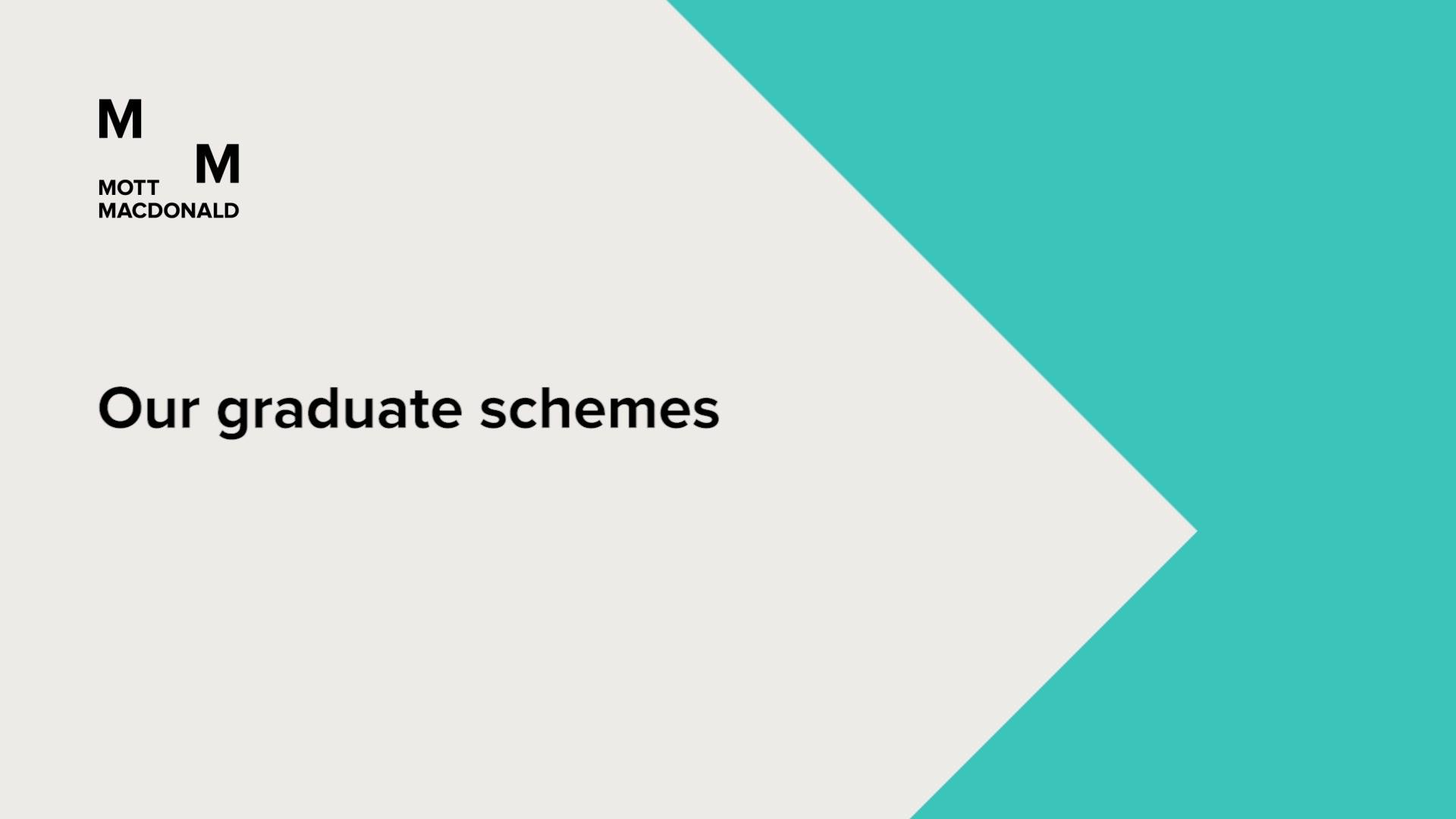 Our Graduate Scheme